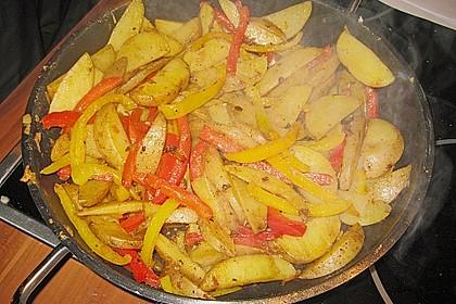 Kartoffel - Gyros 22