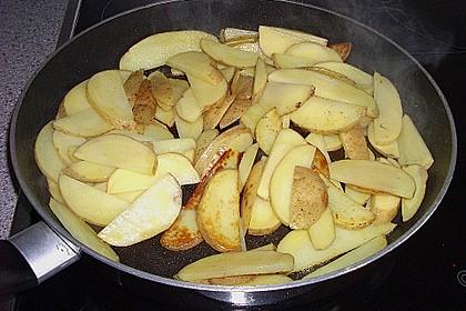 Kartoffel - Gyros 33