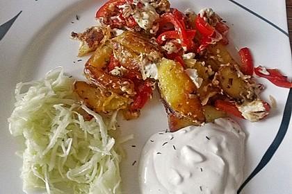 Kartoffel - Gyros 24