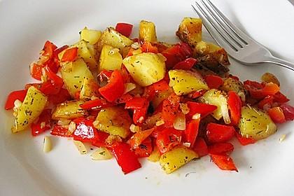 Kartoffel - Gyros 16