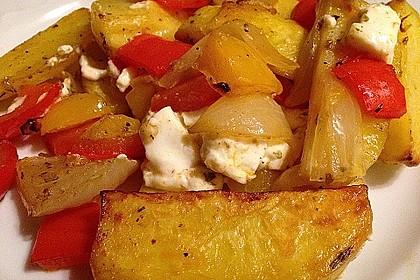 Kartoffel - Gyros 14
