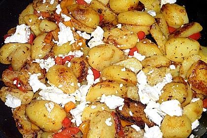 Kartoffel - Gyros 21