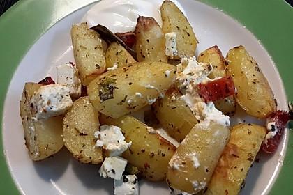 Kartoffel - Gyros 6