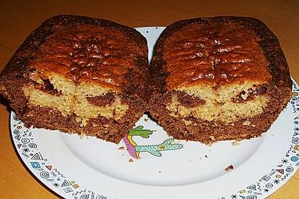 Saftiger Marmorkuchen 5