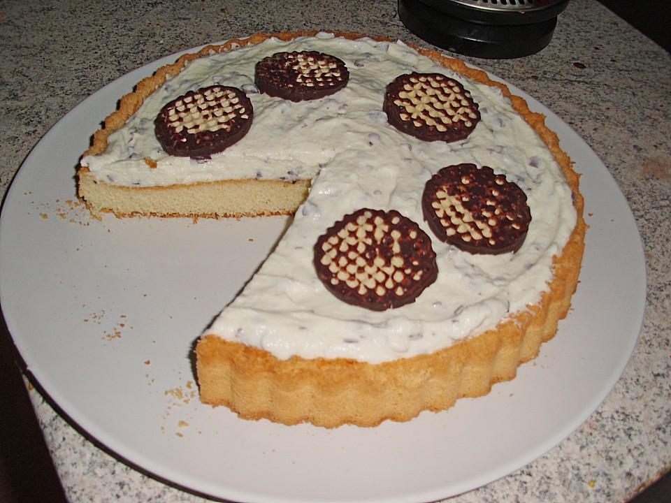 Schokokuss Kuchen Von Asko Chefkoch De