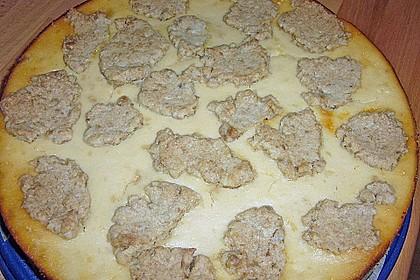 Marzipan-Mandel-Zupfkuchen 3