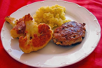 Blumenkohl-Schnitzel 6