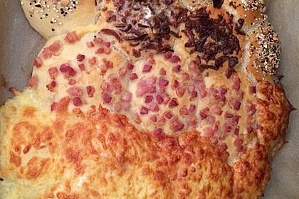 Brötchensonne mit ca. 50 Brötchen 107