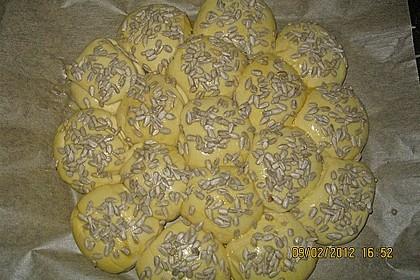 Brötchensonne mit ca. 50 Brötchen 241