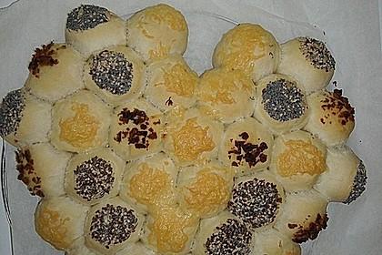 Brötchensonne mit ca. 50 Brötchen 35
