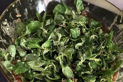 Warmer Feldsalat 7