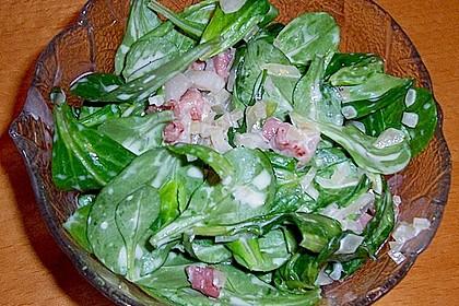Warmer Feldsalat 3