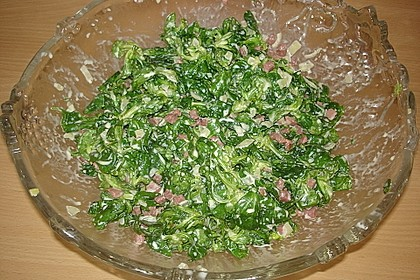 Warmer Feldsalat 12