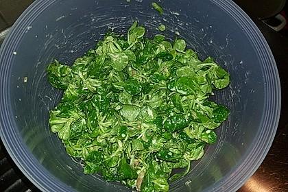 Warmer Feldsalat 11