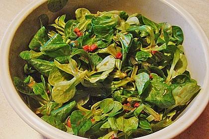 Warmer Feldsalat 2