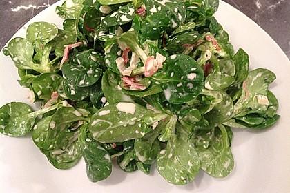 Warmer Feldsalat 1