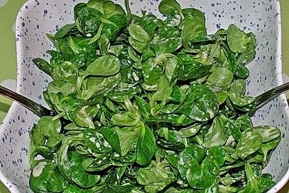 Warmer Feldsalat 9