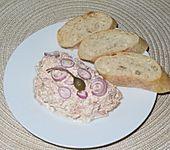 Thunfisch - Aufstrich (Bild)