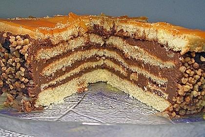 Wiener Schokoladentorte