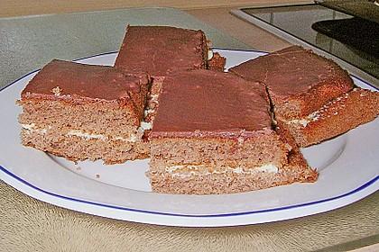 Milchschnittenkuchen (Bild)