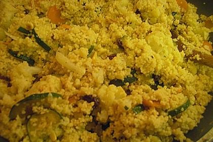 Paella aus dem Ofen 2