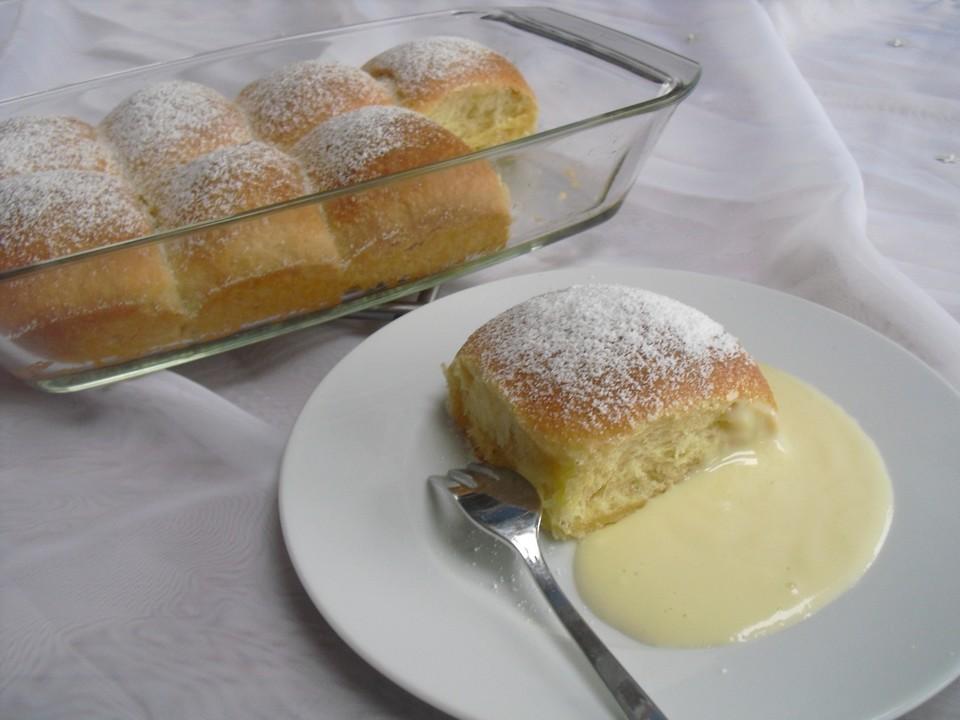 Hefeteig Süß Von Rabenzahn Chefkoch