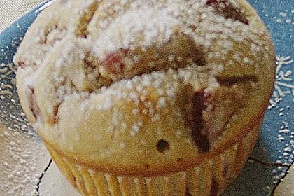 Saftige Pflaumen - Muffins 37