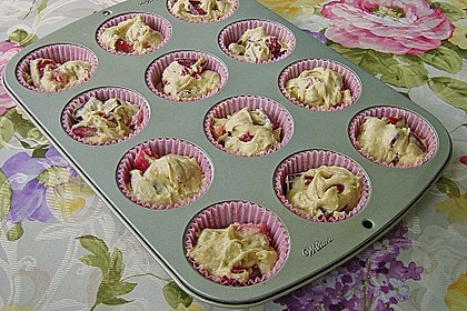 Saftige Pflaumen - Muffins 34