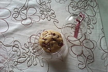 Saftige Pflaumen - Muffins 24