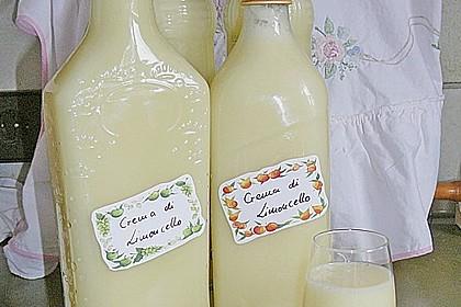 Crema di Limoncello 6