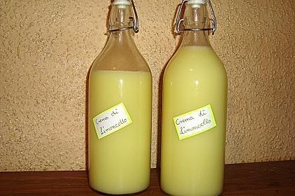 Crema di Limoncello 5