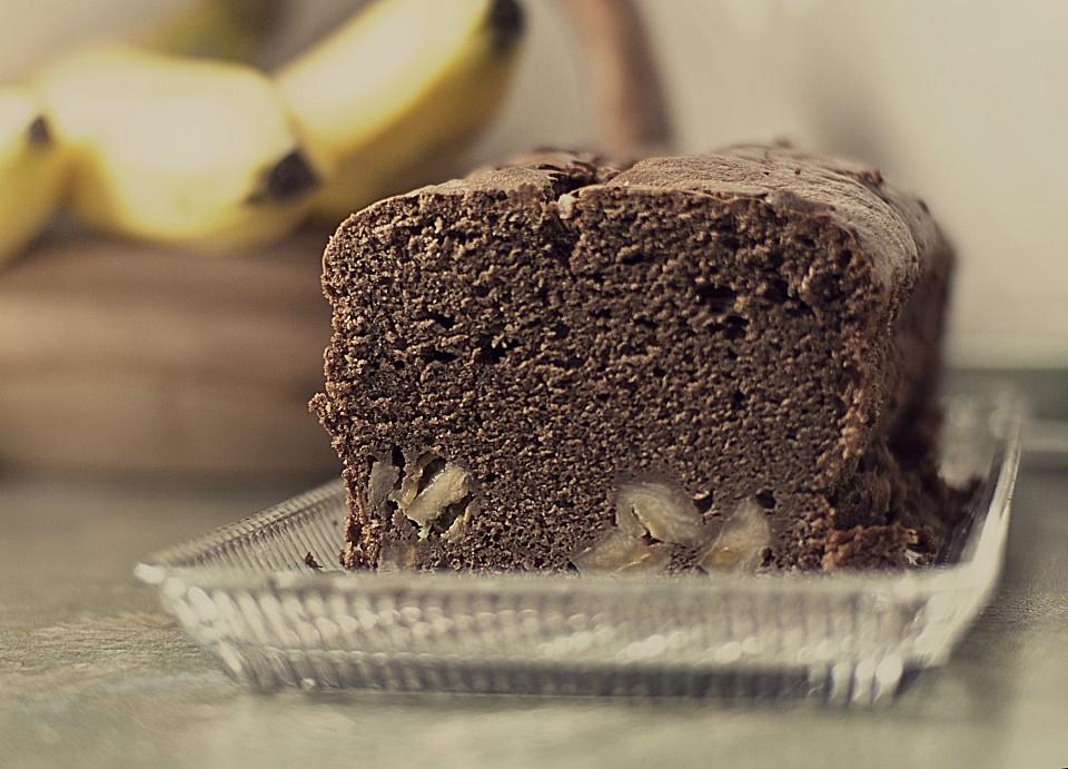 Schoko Bananen Kuchen Von Beast354 Chefkoch De