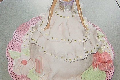 Prinzessinnen - Kuchen