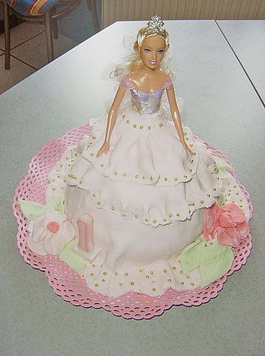 Prinzessinnen Kuchen Von Vera5585 Chefkoch De