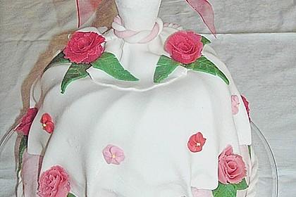 Prinzessinnen - Kuchen 1