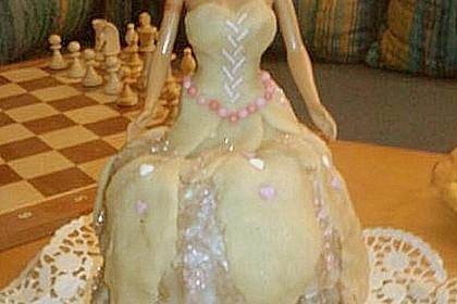 Prinzessinnen - Kuchen 24