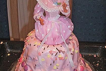 Prinzessinnen - Kuchen 21