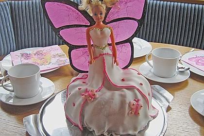 Prinzessinnen - Kuchen 14