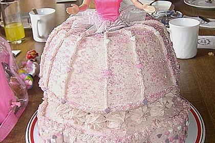 Prinzessinnen - Kuchen 9