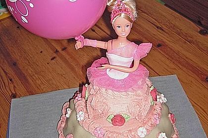 Prinzessinnen - Kuchen 12