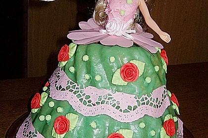Prinzessinnen - Kuchen 15