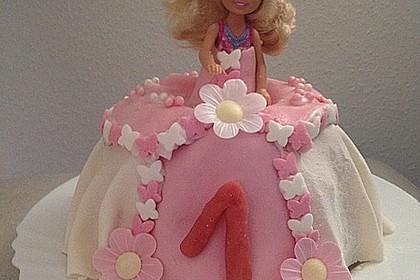 Prinzessinnen - Kuchen 26