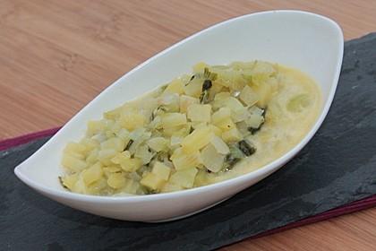 Pak - Choi Gemüse 1