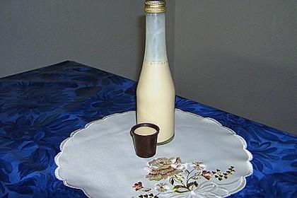Eierlikör nach DDR-Tradition 122