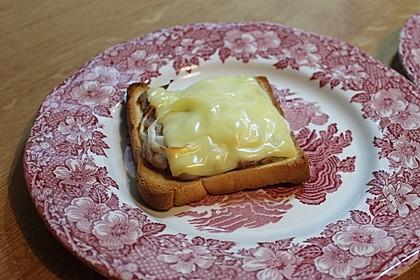Bratwurst - Toast 13