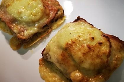 Bratwurst - Toast 25
