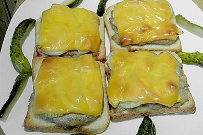 Bratwurst - Toast 8