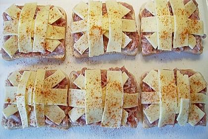 Bratwurst - Toast 14
