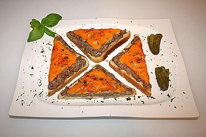 Bratwurst - Toast 1