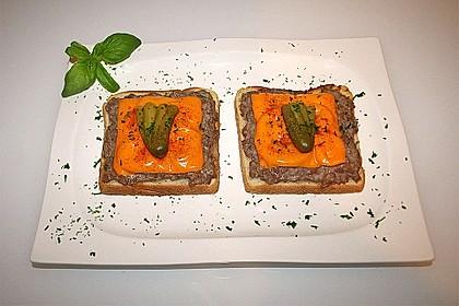 Bratwurst - Toast 5